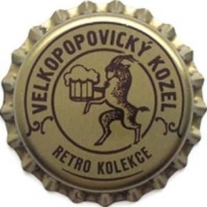 Kozel Velkopopovický