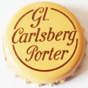 Gl. Carlsberg Porter