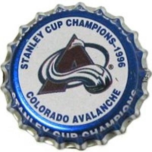 1996 Colorado Avalanche