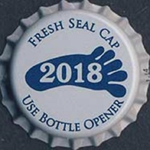 2018 Fresh Seal Cap