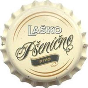 Laško Pšenično Pivo