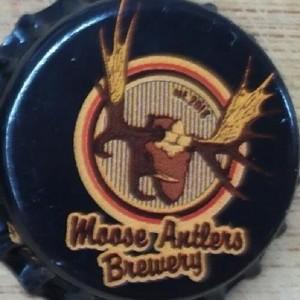 Moose Antlers Brewery