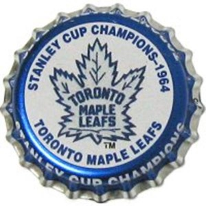 1964 Toronto Maple Leafs