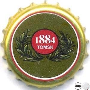 1884 Tomsk