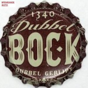 Dubbel Bock Brand