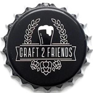 Craft 2 friends