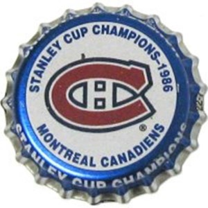 1986 Montreal Canadiens
