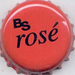 BS rosé
