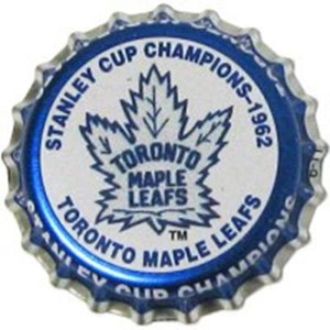 1962 Toronto Maple Leafs