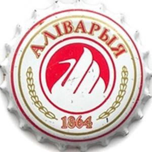 Алiварыя 1864