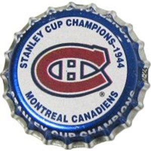 1944 Montreal Canadiens