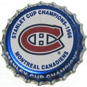 1966 Montreal Canadiens