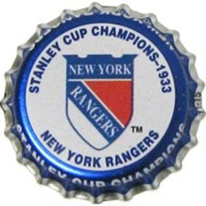 1933 New York Rangers