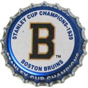 1939 Boston Bruins