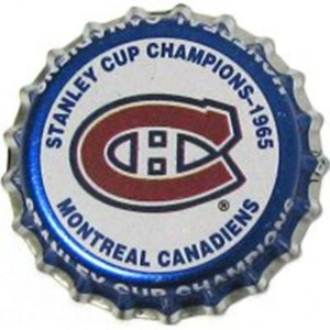 1965 Montreal Canadiens