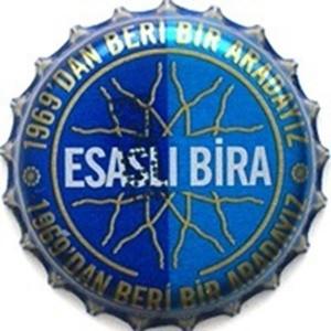 Esasli Bira