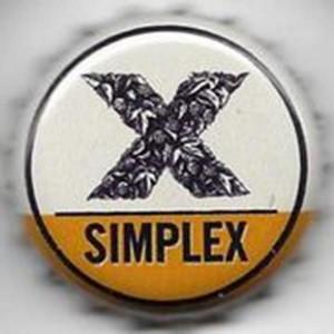 X Simplex