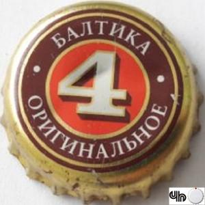 Балтика 4 Оригинальное