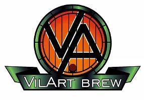 VilArt Brew, домашняя пивоварня