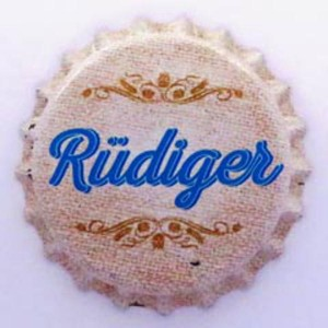 Rüdiger