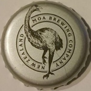 Moa Brewing