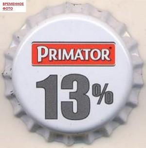 Primátor 13%