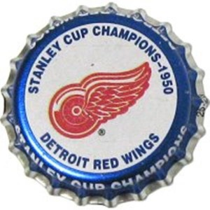 1950 Detroit Red Wings