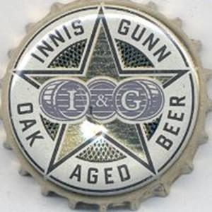 Innis Gunn Oak Aged Beer