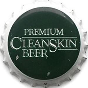 Cleanskin Beer