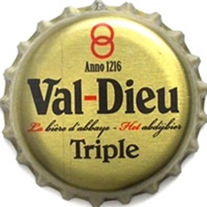 Val-Dieu Triple