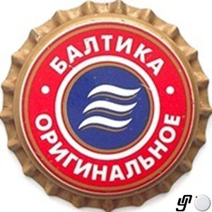 Балтика Оригинальное