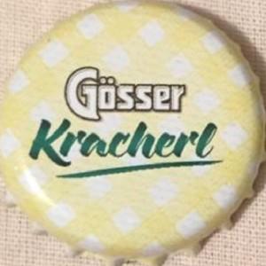 Gösser Kracherl