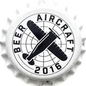 Aircraft beer 2016