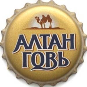 Алтан Говь