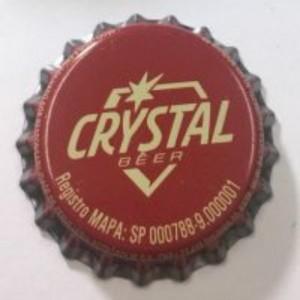 Crystal Beer