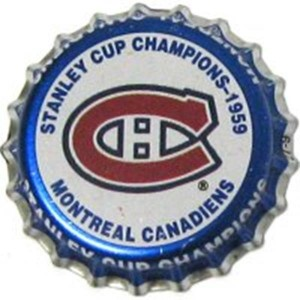 1959 Montreal Canadiens