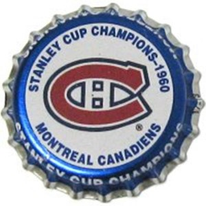 1960 Montreal Canadiens