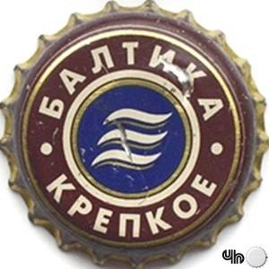 Балтика Крепкое