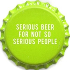 Serious Beer