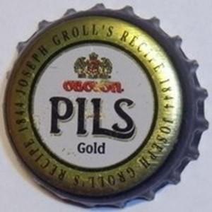 Obolon Pils Gold