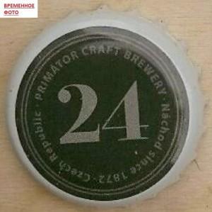 Primátor 24