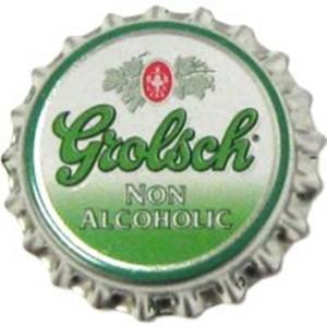 Grolsch Non Alcoholic