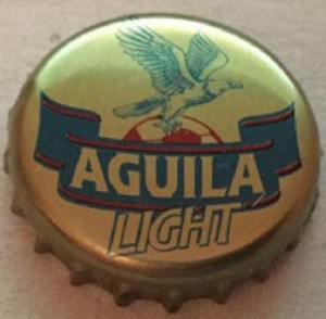 Aguila Light