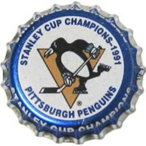 1991 Pittsburgh Penguins