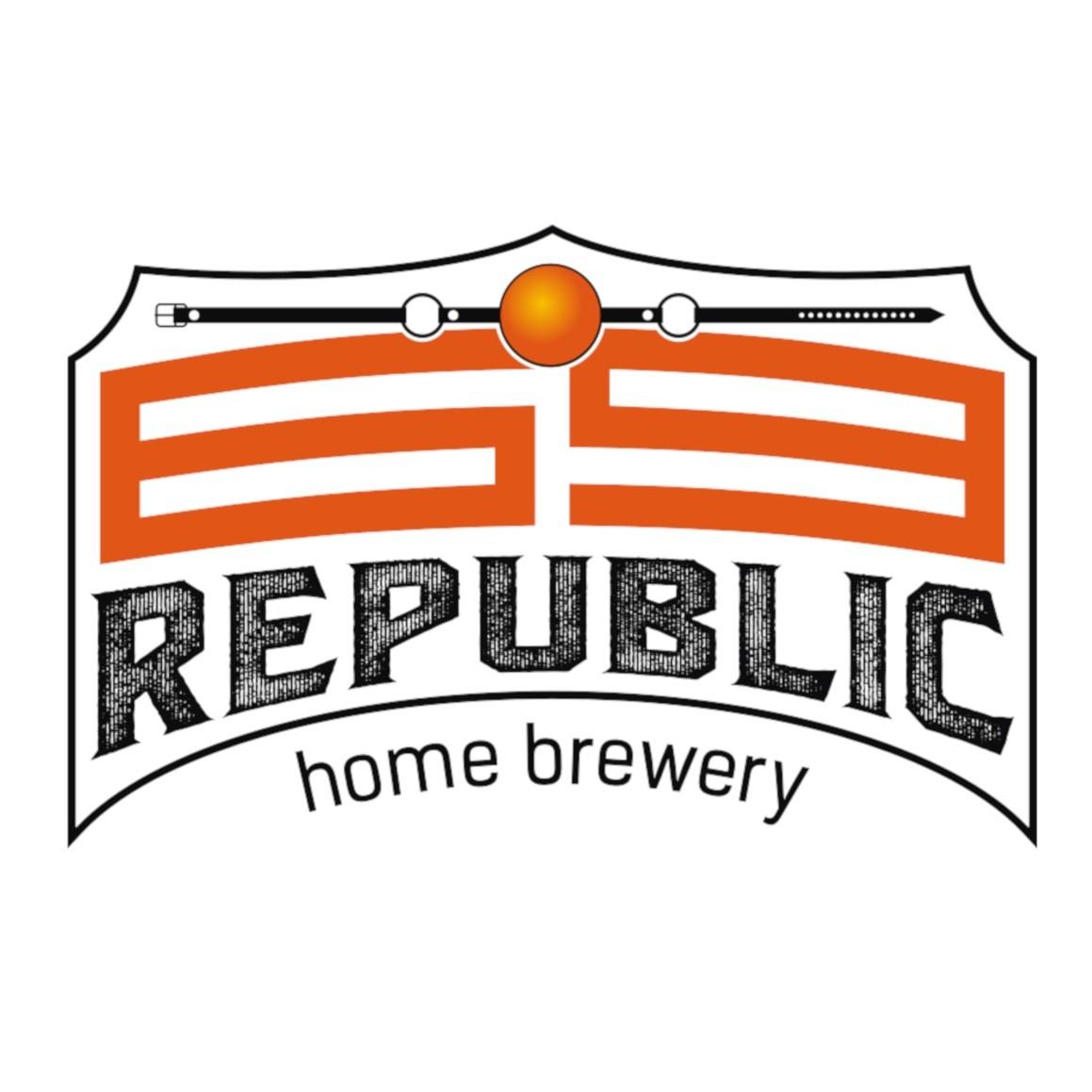 Republic 69, домашняя пивоварня