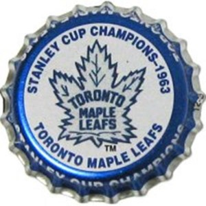 1963 Toronto Maple Leafs