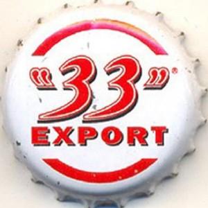 """""""33"""" Export"""