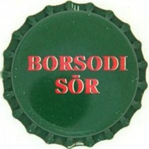 Borsodi Sör