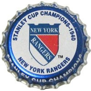 1940 New York Rangers