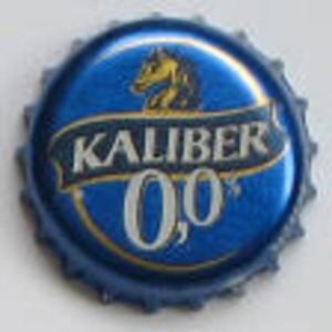 Kaliber 0,0%